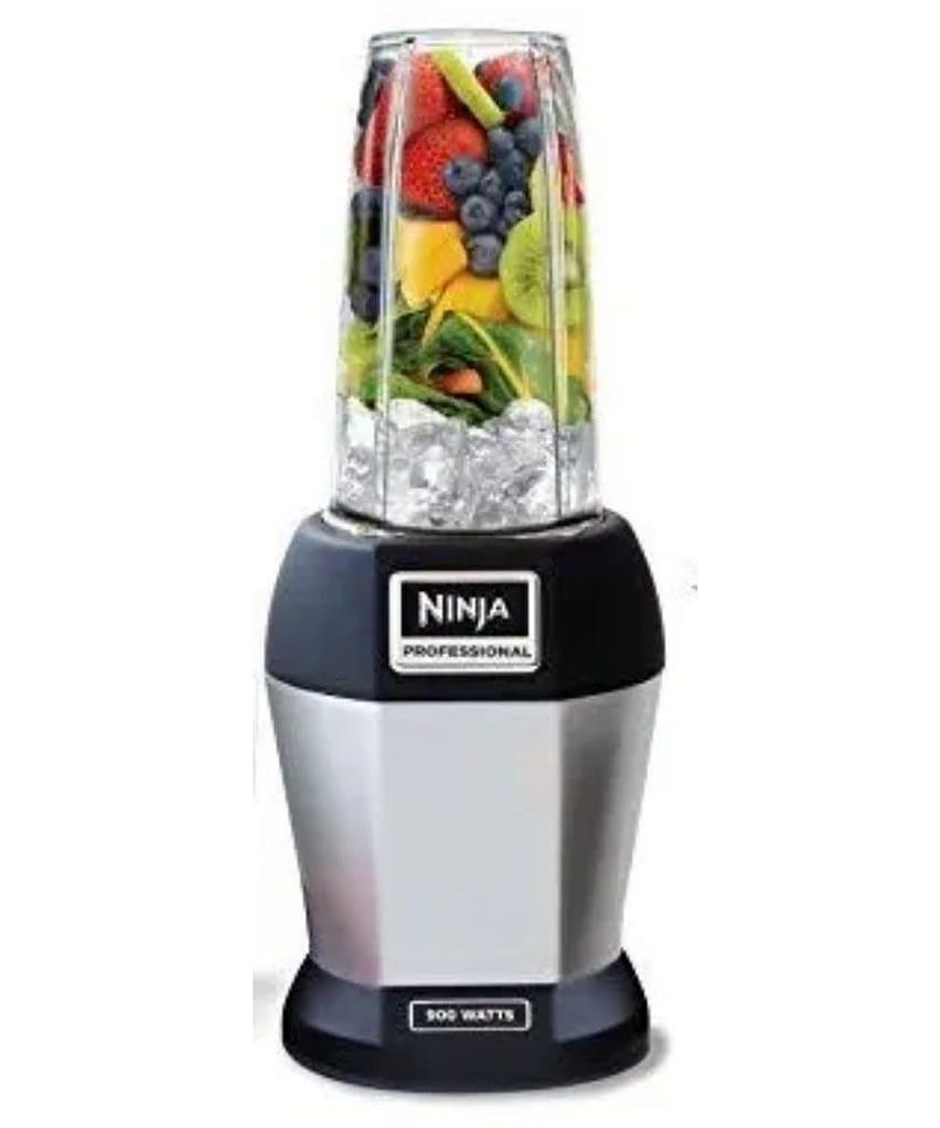Ninja Nutri Pro Compact Personal Blenders