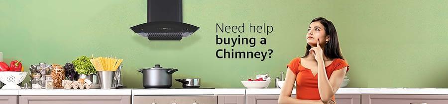 best kitchen chimney
