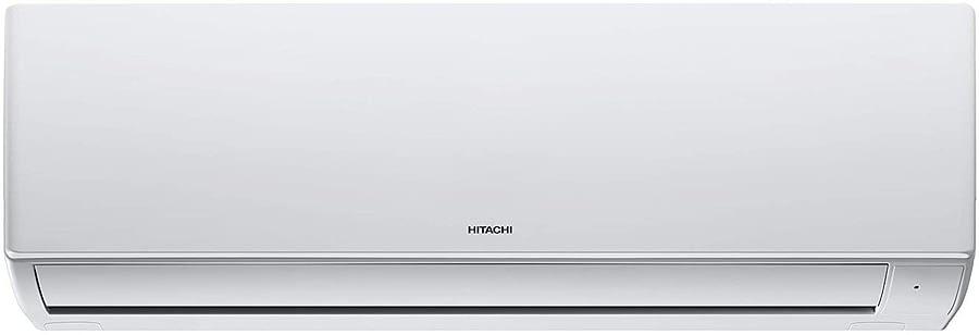 Hitachi 1.8 Ton 3 Star Inverter Split Air Conditioner (Copper RMD322HCEA White)