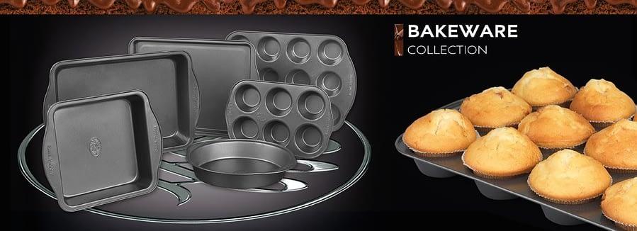 Top 5 Best Bake-Ware