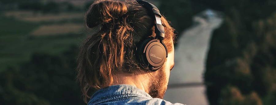 Beyerdynamic Headphones Brands