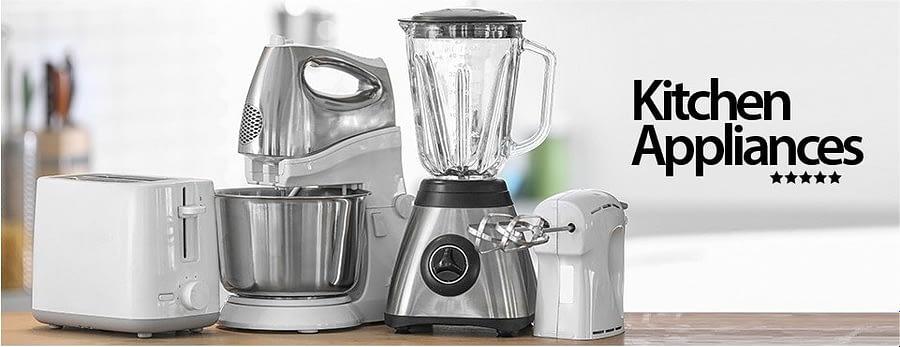 Top 5 Best Kitchen Appliances