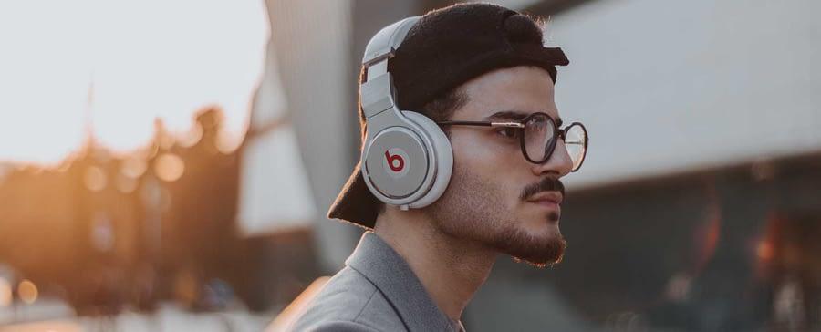 Beats Headphones Brands