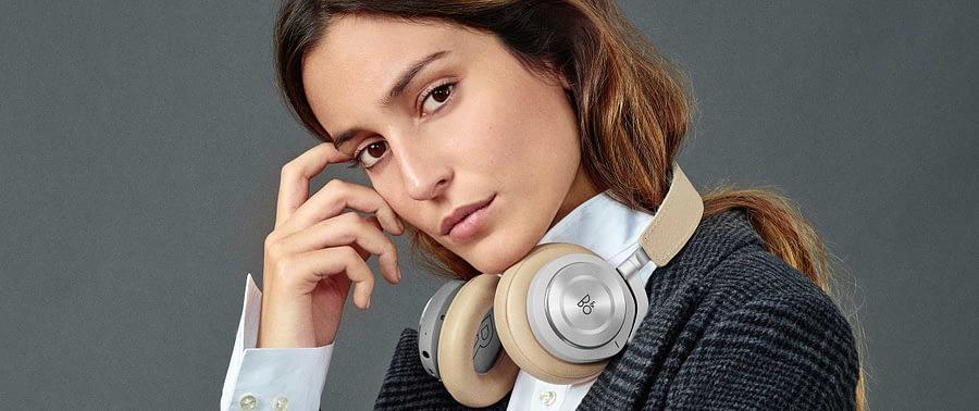 Bang & Olufsen Headphone Brand