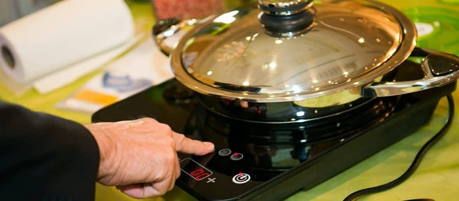 Best Portable Induction Cooktop 2020