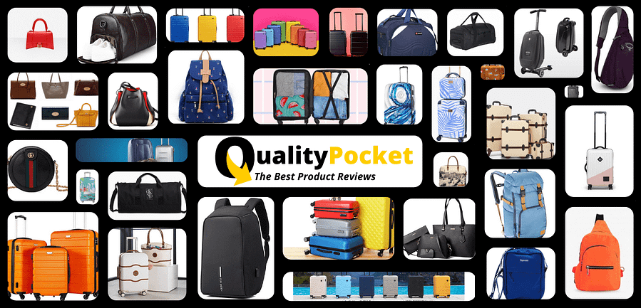 Best Luggage and Bags