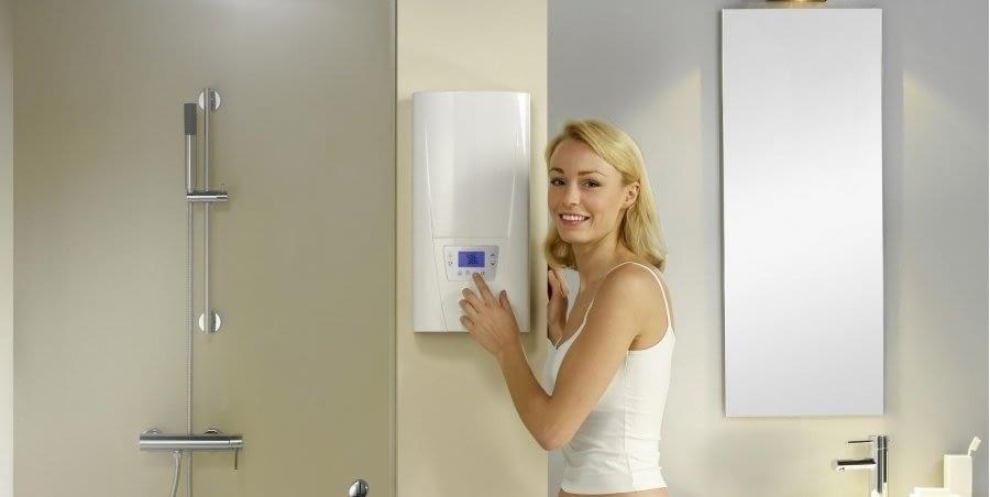 Best Tankless Water Heaters