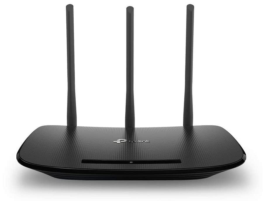TP-Link N450 WiFi Router