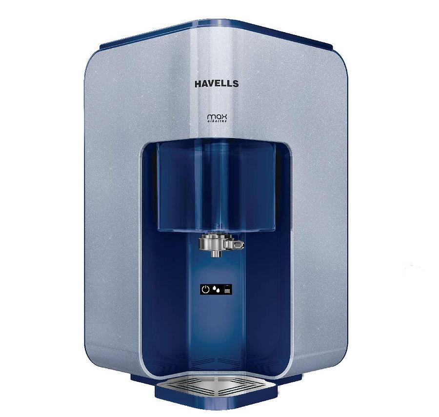Havells Max Alkaline 7-Liter Water Purifiers