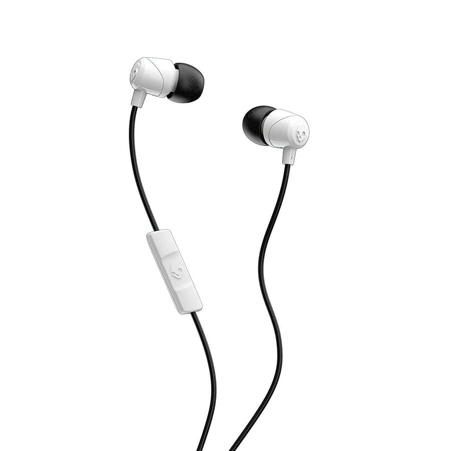 2- Skullcandy Jib Wired In-Earphone