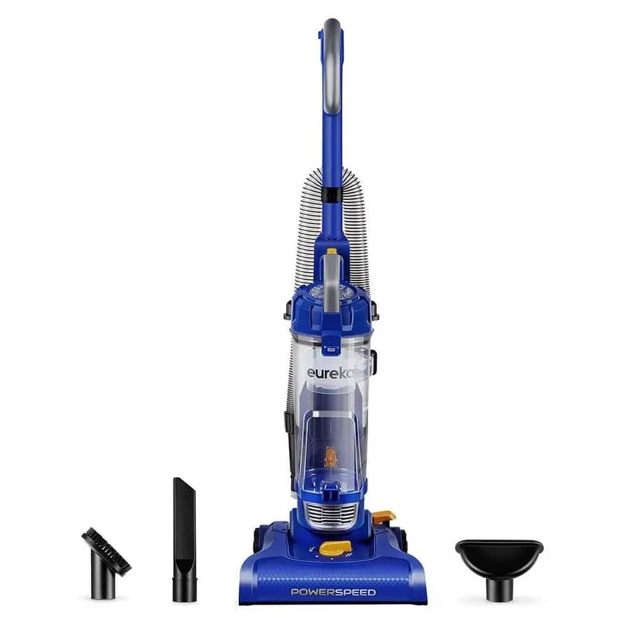 Eureka PowerSpeed Vacuum Cleaners