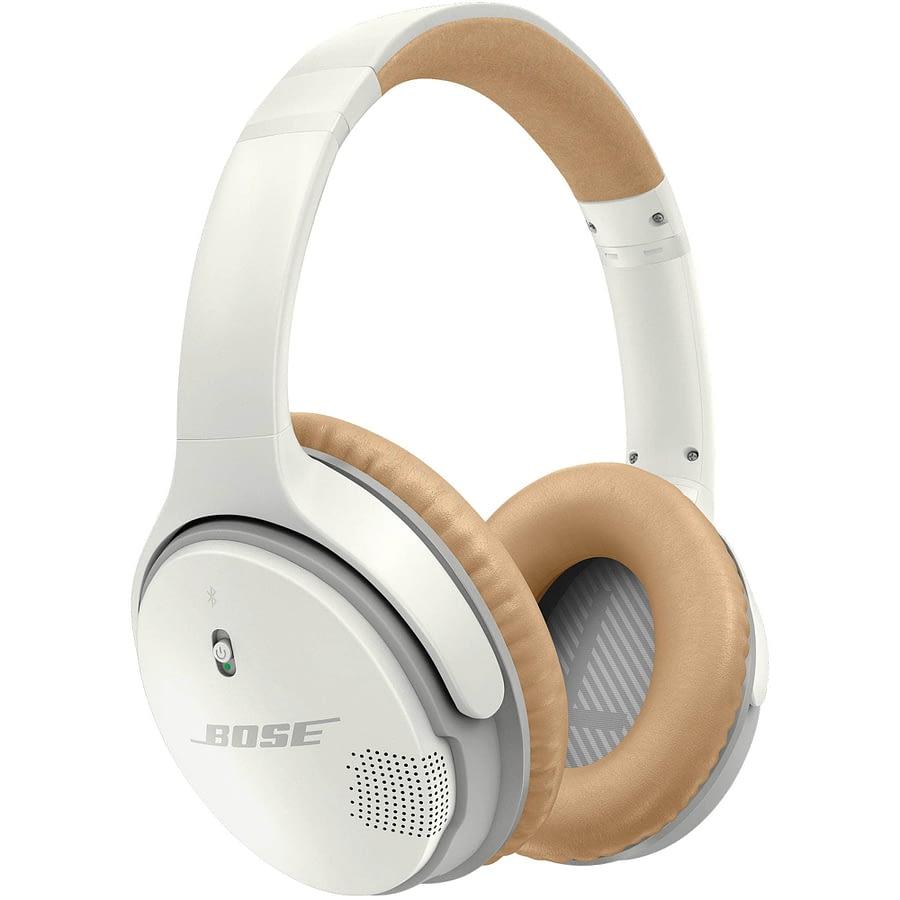Bose SoundLink II Around-Ear Wireless Headphone