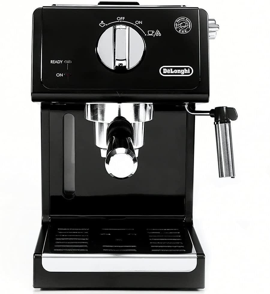 De'Longhi ECP3120 15 Bar Espresso Machine with Advanced Cappuccino makers